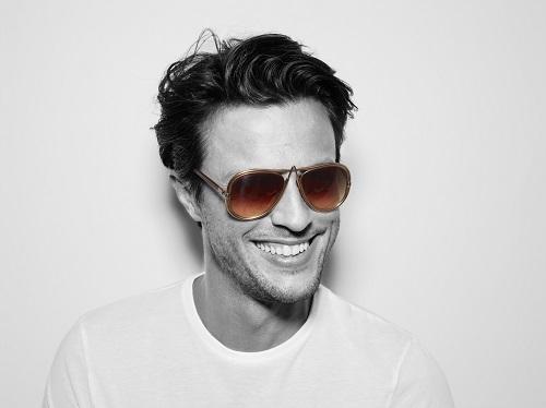 משקפי pq בעיצוב האמן רון ארד צילום רנקין (2)
