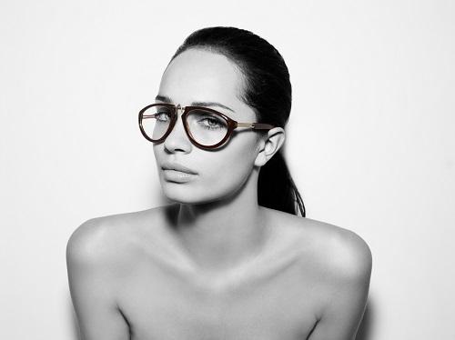 משקפי pq בעיצוב האמן רון ארד צילום רנקין 5