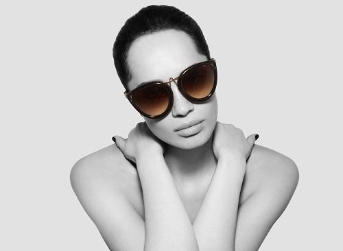 משקפי pq בעיצוב האמן רון ארד צילום רנקין (h2)