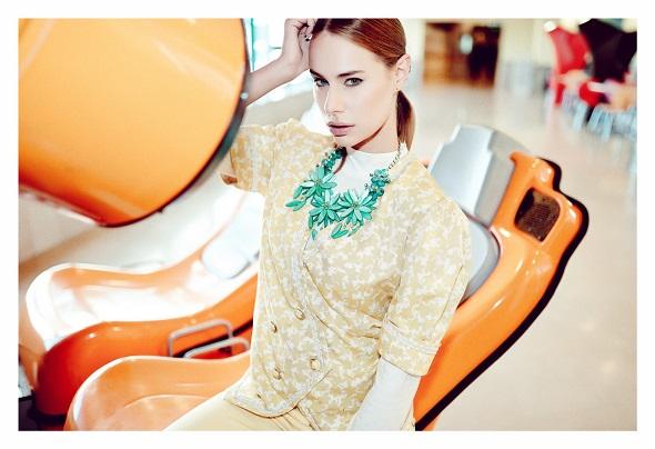 הפקת אופנה RE STYLE מיזם אופנה חברתי בסנטר- יריד פריטי יד שנייה עד 50 שח  (19)