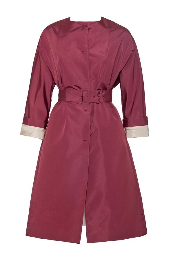 מעיל פראדה, מחיר  ניתן להשיג בלה בוטגה רשפון 2,590 שח (Custom)