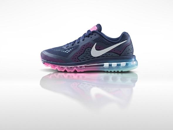 נעלי הריצה החדשות לנשים