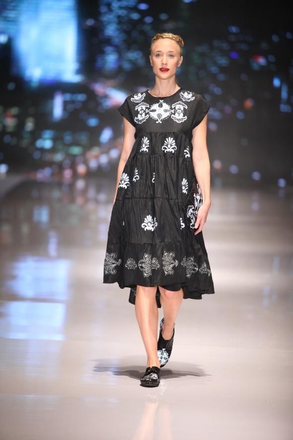 טובהלה/'שבוע האופנה גינדי תל אביב 2013'