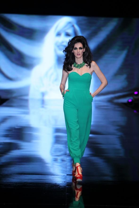 דורית בר-אור/'שבוע האופנה גינדי תל אביב 2013'