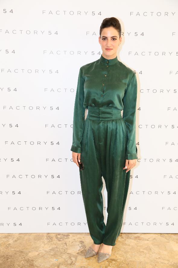 תצוגת אופנה פקטורי 54 בהיכל התרבות רונה לי שמעון - צילום לם-וליץ סטודיו 002 (2)