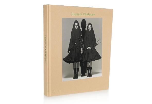 Hussien_Chalayan_book