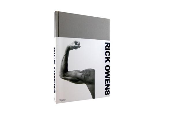 Rick-Owens-Book
