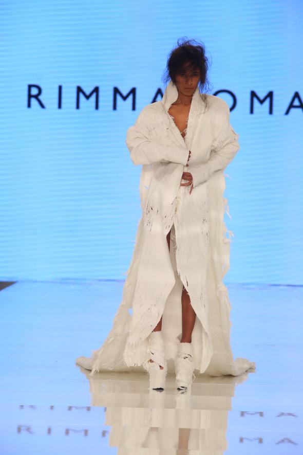 שבוע האופנה גינדי תל אביב תצוגת אופנה מעצבים UPCOMING צילום אבי ולדמן (114)