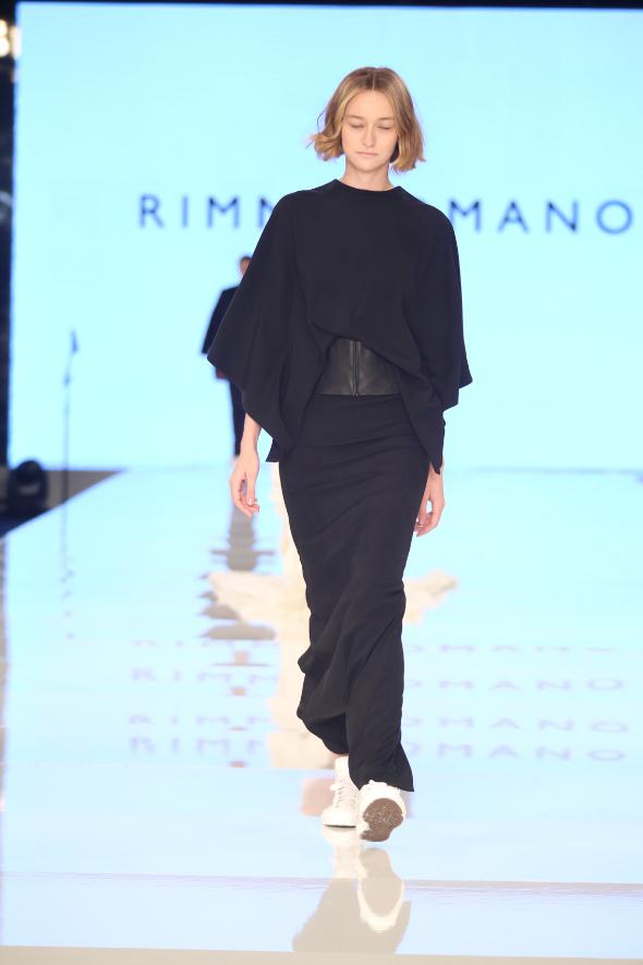 שבוע האופנה גינדי תל אביב תצוגת אופנה מעצבים UPCOMING צילום אבי ולדמן (7)
