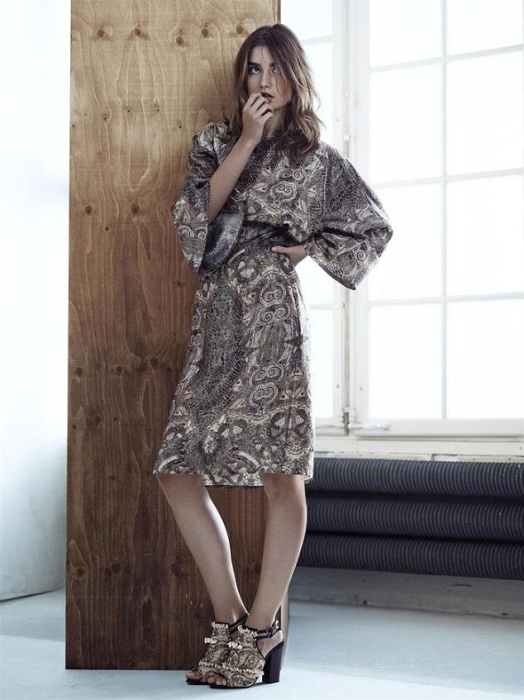 H&M Conscious Exclusive צילום הנס מוריץ 3