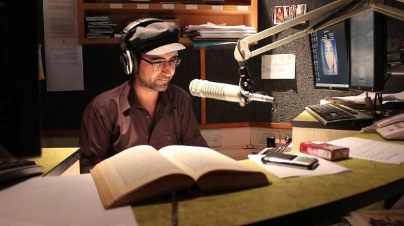 בשידור, צלם - אלון סהר