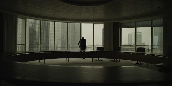 על גג העולם/מארק באודר - 2013