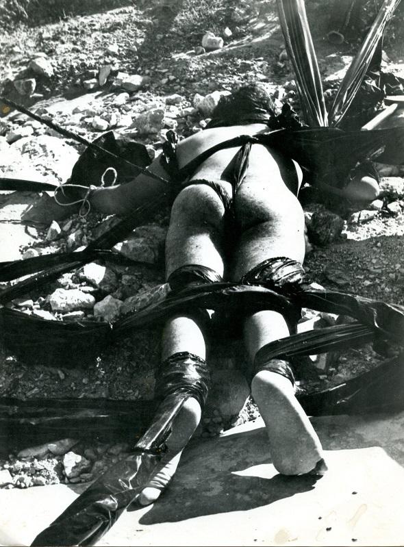קשירות במדבר יהודה 1973 (2)
