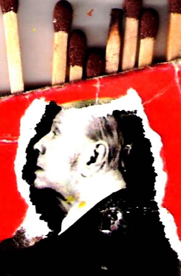Jorge Luis Borges חורחה לואיס בורחס0039
