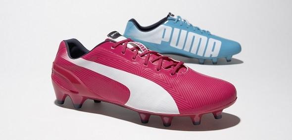 קולקציית הנעליים של 'פומה'/999 ₪ להשיג בחנויות הרשת.