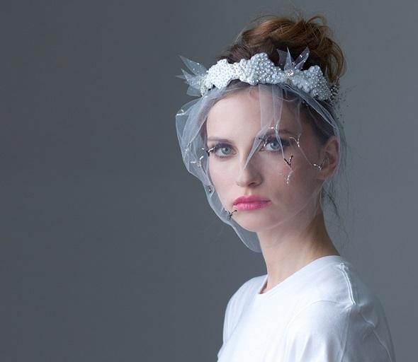 'November' Bride Detail (2)
