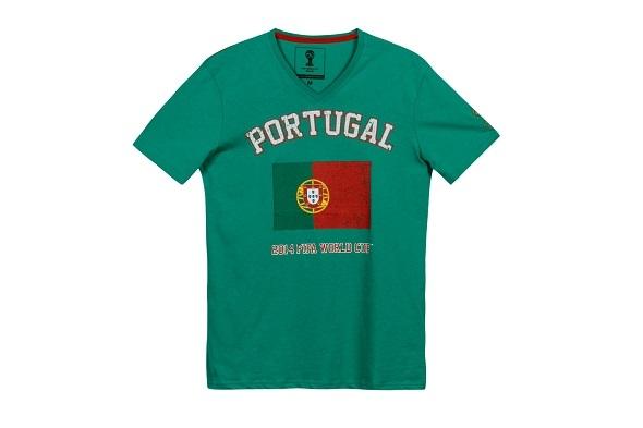 celio חולצות מונדיאל 79.90 צילום אבי ולדמן (Custom)