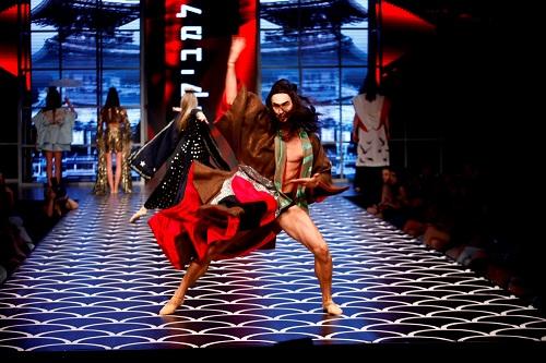 ביוטי סיטי טוקיו תצוגת אופנה צילום אלירן אביטל (2) (Custom) (Custom)