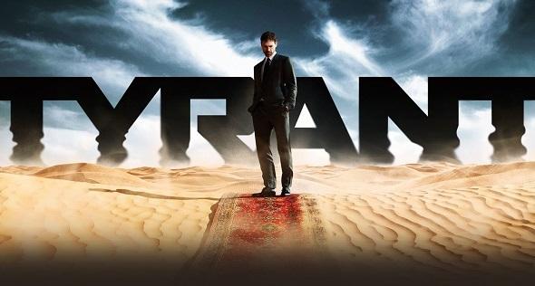 Tyrant Tv Show Poster Wallpaper
