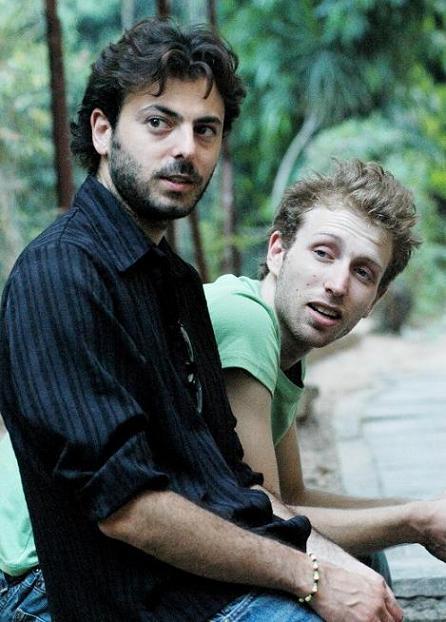 יחזקאל נפשי וליאור דיין, צילום מוטי קיקיון.... (2)