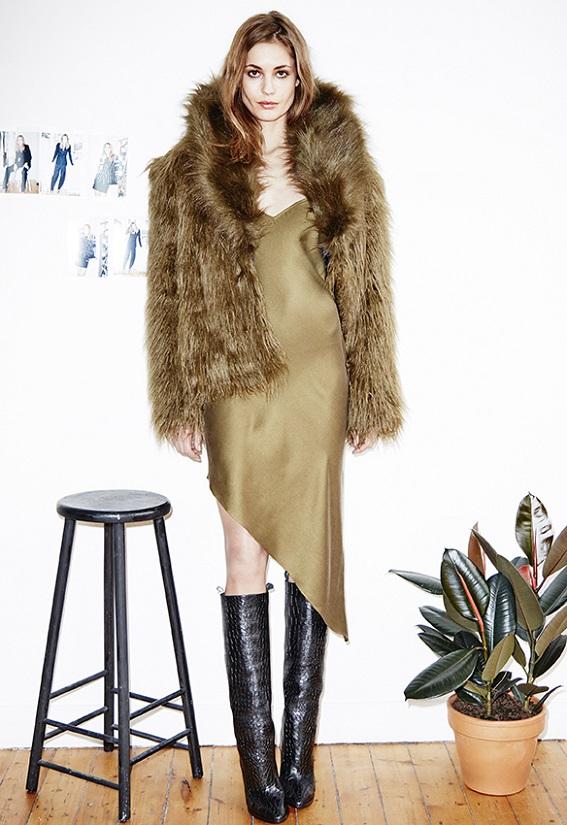 H&M Studio לסתיו/חורף 2014