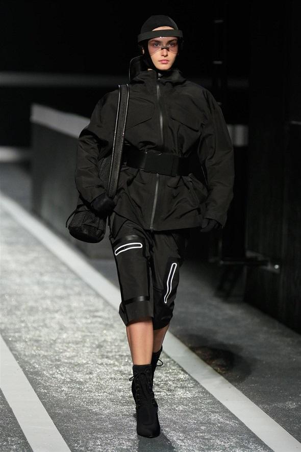 Alexander Wang x H&M אירוע השקה בניו יורק צילום הנס מוריץ (1)