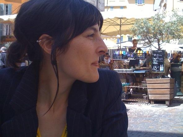 אניה ארונובסקי קרונברג/מייסדת ועורכת מגזין ׳Vestoj Journal 'On Slowness as a Muse' /צילום: יח''צ.