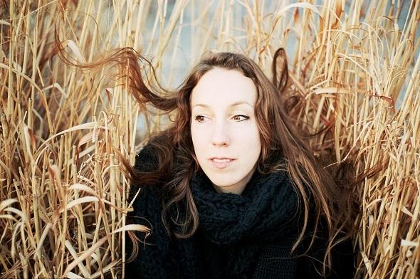 איריס ואן הרפן, המעצבת ההולנדית שתציג לראשונה בארץ צילום: יח''צ