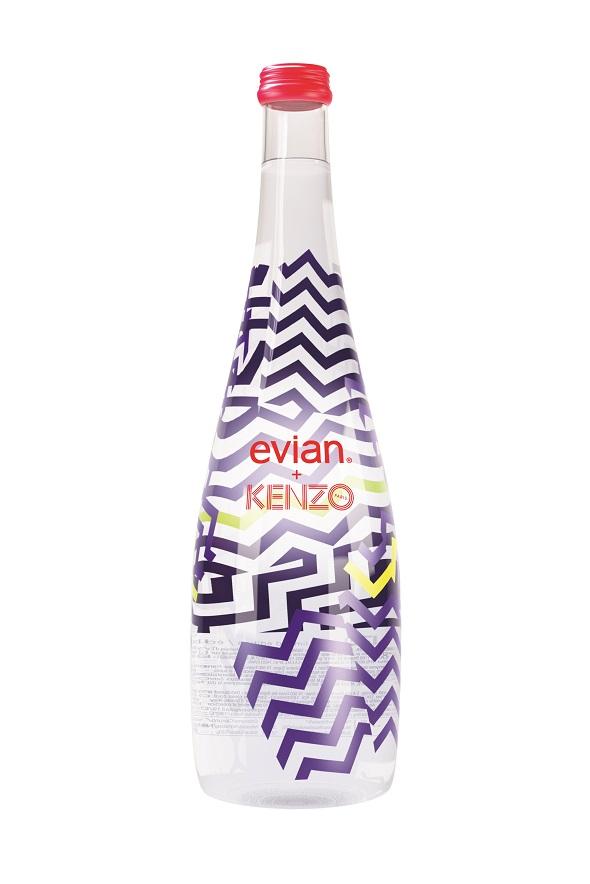 evian_Kenzo_Bottle