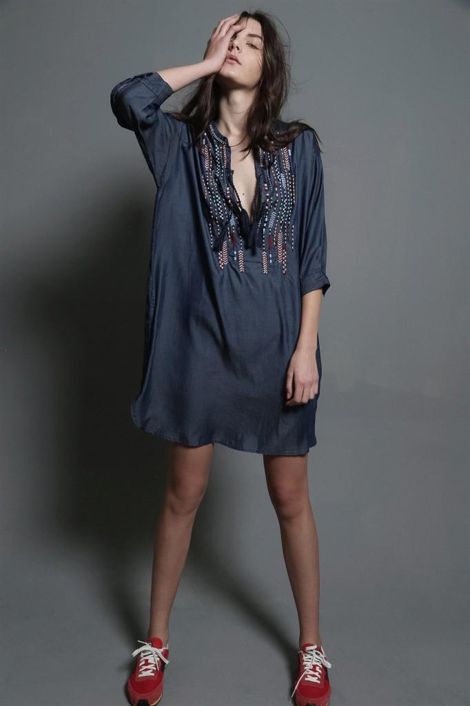 סאקס, שמלת גינס קצרה 864 שח צילום קובי מהגר (16) (Custom)