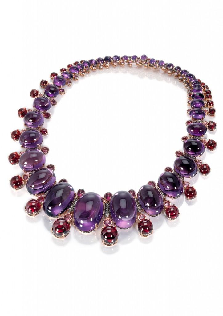 JB-Jewelers_DeGrisogono_High Jewelery Necklace 20248-01_ מחיר907,900שח_צילום יח''צ חו''ל