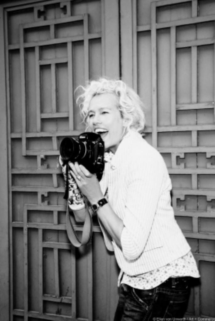 Ellen von Unwerth/ צילום: יח''צ חו''ל