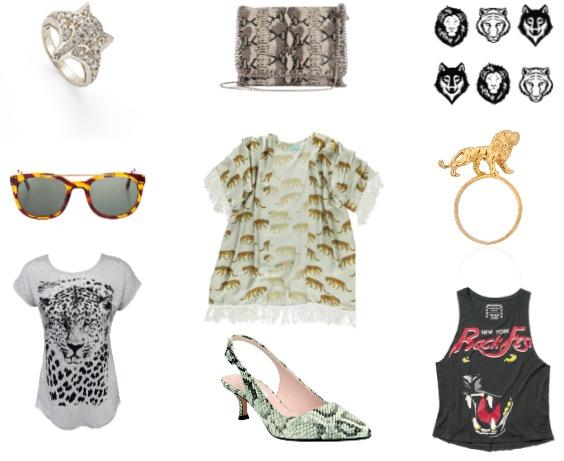 קעוקעים זמניים: DIXIT/ קלאצ': גולברי/ טבעת: ה.שטרן/ טבעת אריה: קרן וולף/ חולצה: נומרו 13/ משקפי שמש: ME-SHE/ גופיה: טומי הילפיגר/ נעליים: קלארקס/ טישירט: H&O