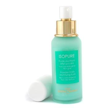 IsoPure powder-finish - Jeanne Piaubert/ מחיר: 349 ש''ח/ צילום: יח''צ חו''ל