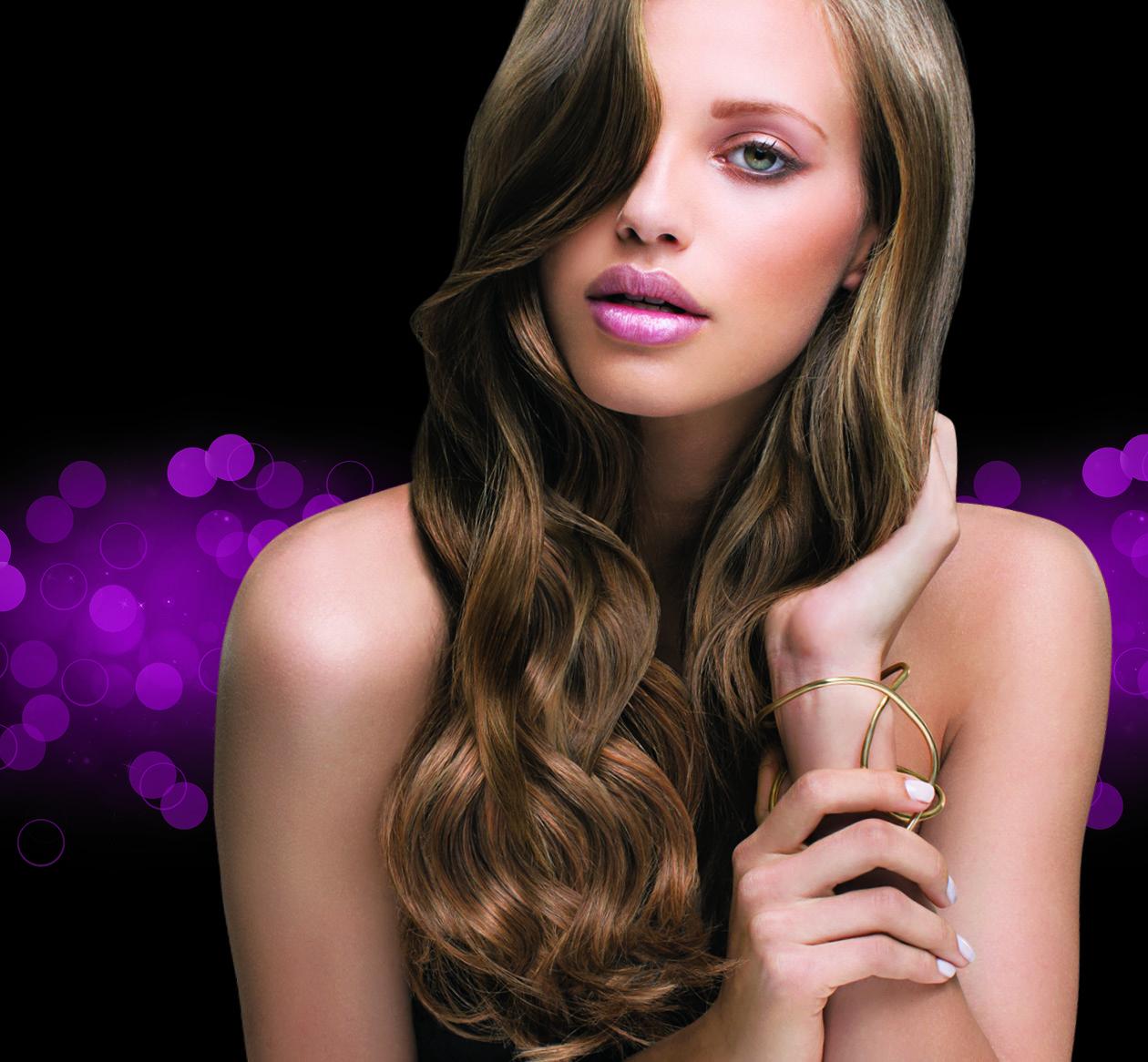 בלדה לשיער הסדוק: סדרת 'אמפולה אינטנס' מבית 'נטורל פורמולה'