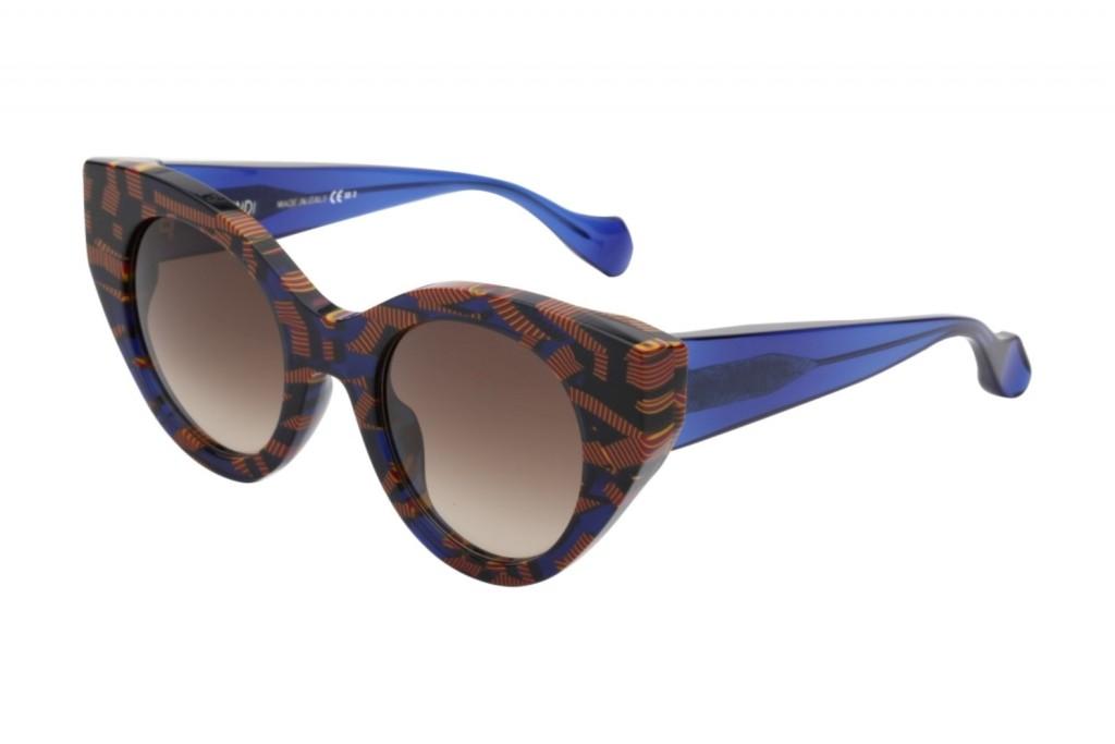 'ויטנג' עתידני/ דגם Fanny מתוך שיתוף הפעולה בין לסרי לבית האופנה האיטלקי פנדי/ מחיר: 2,499 ₪/ להשיג באירוקה/ צילום: ערן תורג'מן