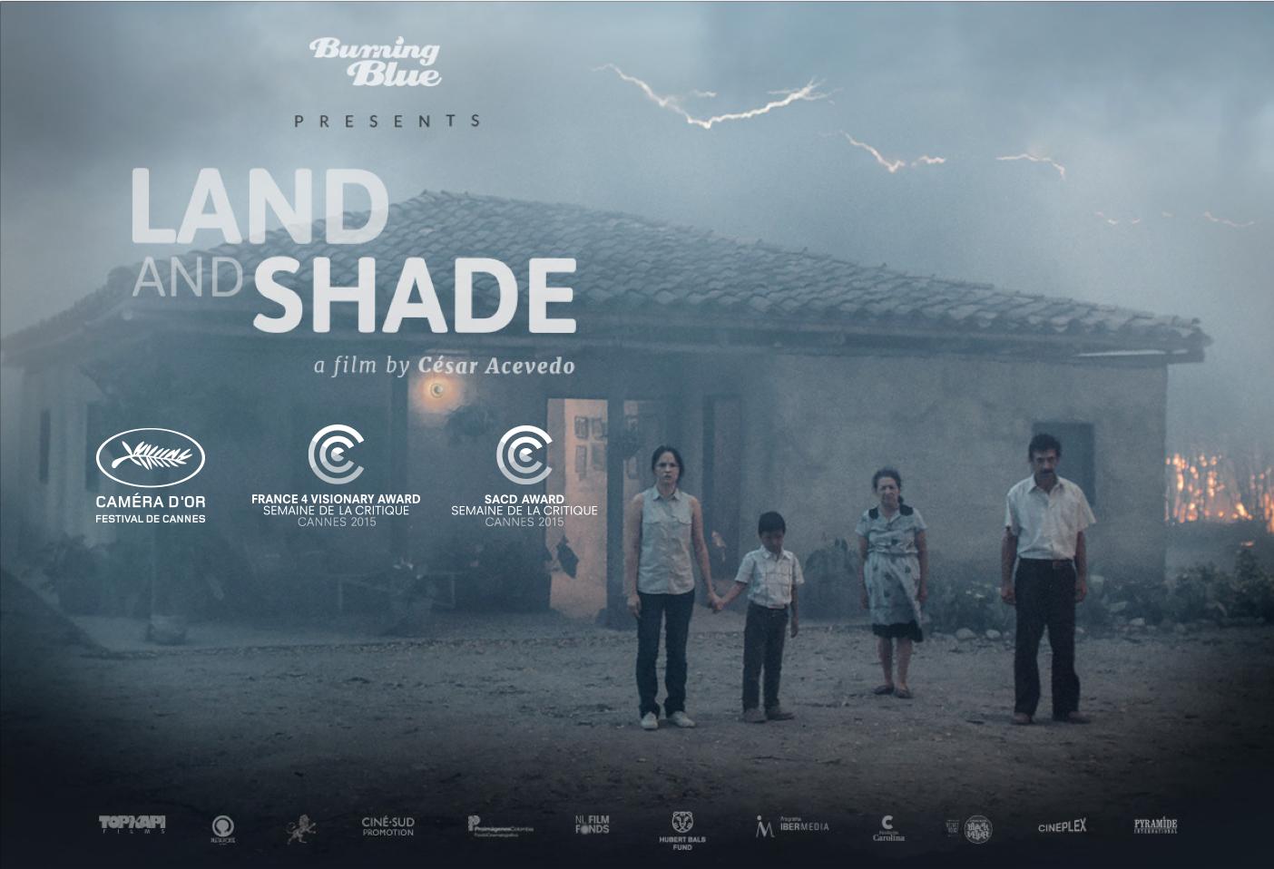 'אדמה וצל': הזוכה הטרי מפסטיבל קאן