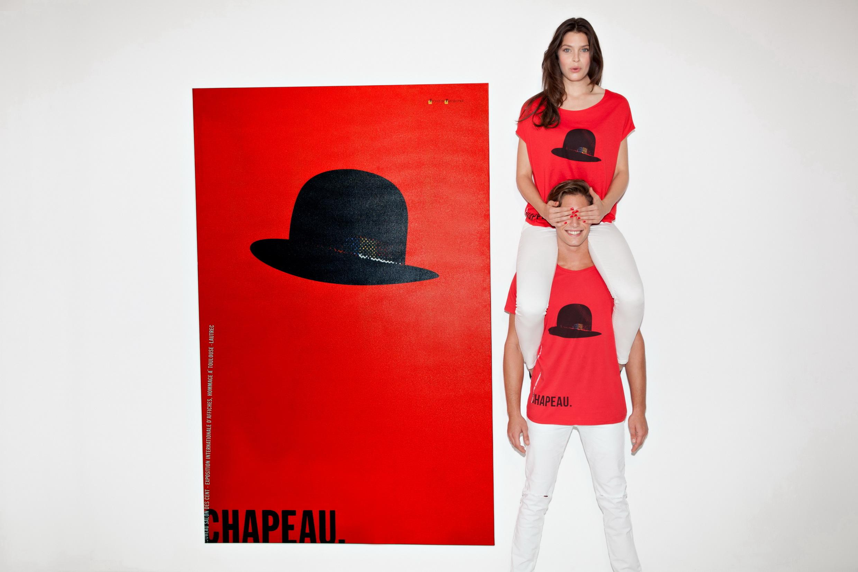 ללבוש אמנות: פרויקט T-ART של קסטרו ומוזיאון תל אביב לאמנות