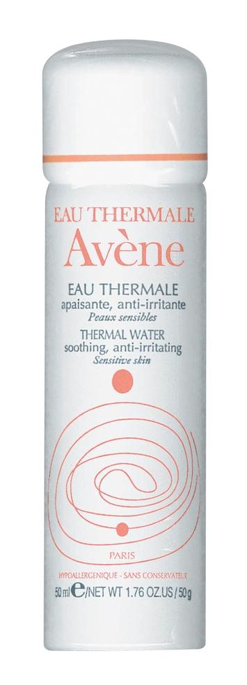"""Avene תרסיס מים טרמליים של 50 מ""""ל מחיר 39.90 ₪"""