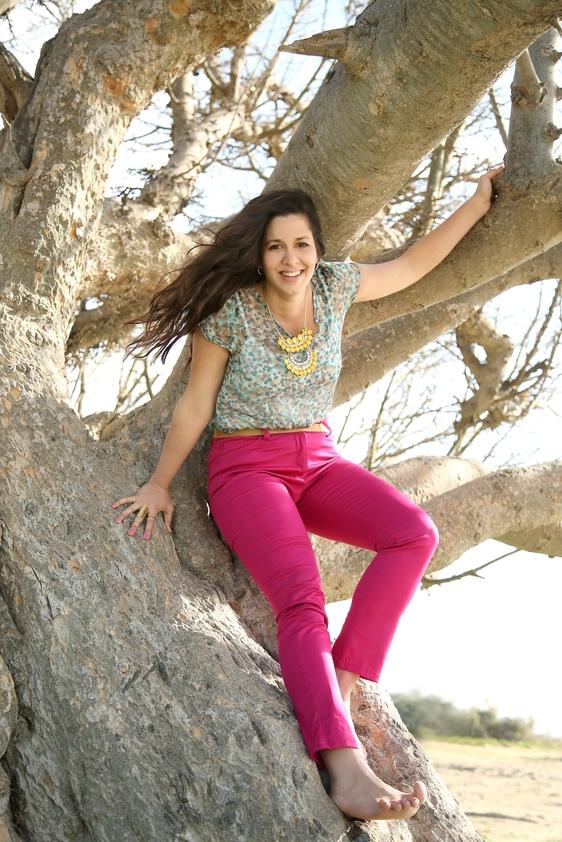 טליה, צילום יעל ונעמי צלמות, בית טפר תל אביב