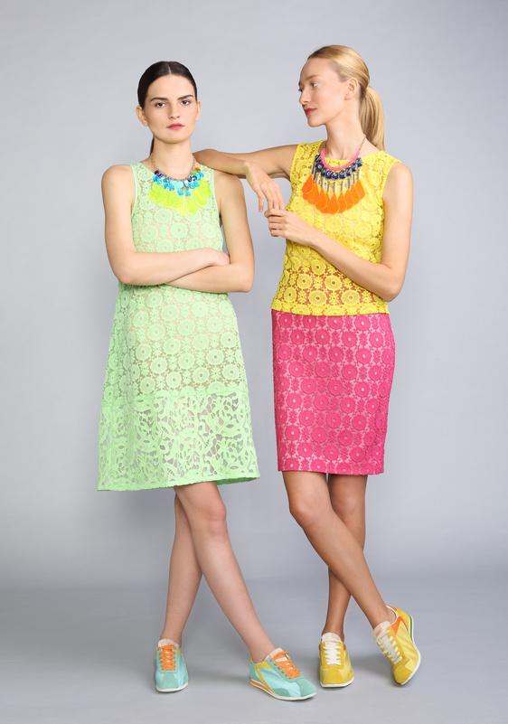 אליאן סטולרו שמלה 1600 שח במקום 3200 שח חולצה 900 במקום  1800 שח צילום חצאית 950 במקום 1900 שח תמר קרוון