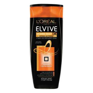 אלביב ארג׳נין לשיער יבש וחלש של לוריאל פריז | 24.90 ש״ח, 600 מ״ל | צילום יח״צ