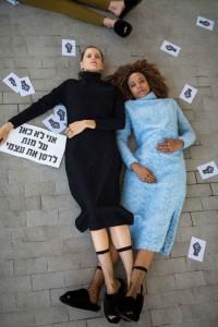נשים לוחמות שפורצות גבולות לא רק במעשים אלא גם בלבושן