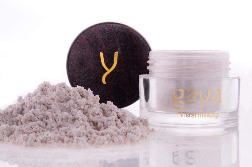 מבזק ביוטי | על מוצרי האיפור המינרלי של  GAYA COSMETICS