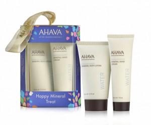 מארז חגים של AHAVA |