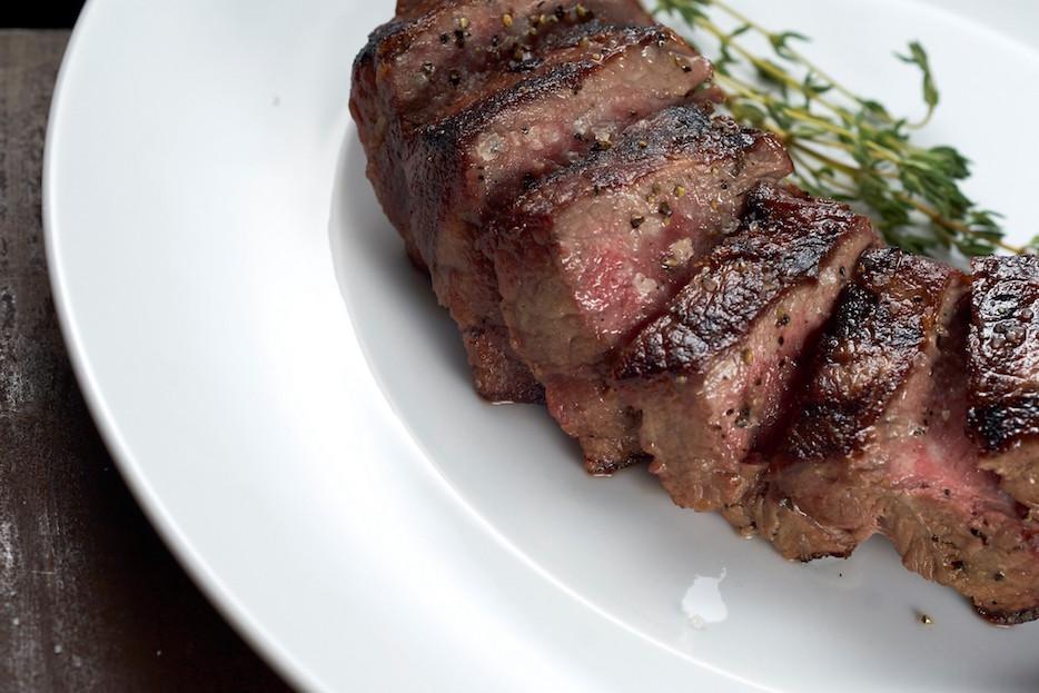 לתרבת את הבשר