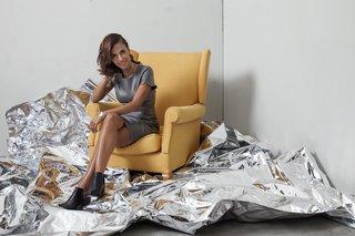 5 שאלות עם מעצבת האופנה חגית טסה