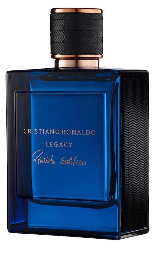 המהדורה הפרטית של כריסטיאנו רונאלדו - הבושם החדש לגבר |  249 ש״ח ל 100 מ״ל | צילום יח״צ חו״ל