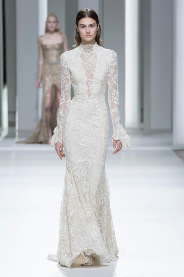 הישראלית הראשונה שהציגה בשבוע האופנה היוקרתי, גליה להב   צילום יח''צ