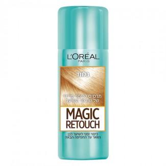 Magic Retouch של לוריאל פריז | צילום יח״צ חו״ל